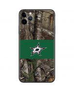 Dallas Stars Realtree Xtra Camo iPhone 11 Pro Max Skin
