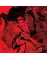 Elektra In Action iPhone X Waterproof Case