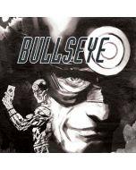 Bullseye Grunge iPhone X Waterproof Case