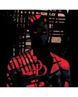 Daredevil Hides In The Shadows HP Envy Skin