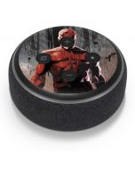 Daredevil Defender Amazon Echo Dot Skin