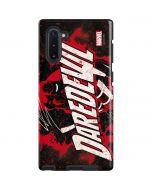 Daredevil Grunge Galaxy Note 10 Pro Case