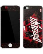 Daredevil Grunge Apple iPod Skin
