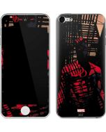 Daredevil Hides In The Shadows Apple iPod Skin