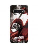 Daredevil In Action Galaxy S10 Plus Lite Case