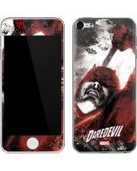 Daredevil In Action Apple iPod Skin