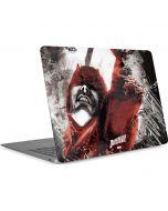 Daredevil In Action Apple MacBook Air Skin