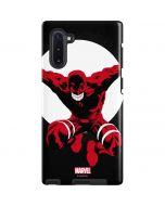 Daredevil Leaps Galaxy Note 10 Pro Case