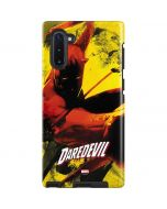 Daredevil Strikes Galaxy Note 10 Pro Case