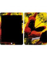 Daredevil Strikes Apple iPad Skin