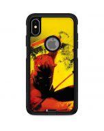Daredevil Strikes Otterbox Commuter iPhone Skin