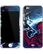 Daredevil vs Elektra Apple iPod Skin
