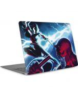 Daredevil vs Elektra Apple MacBook Air Skin