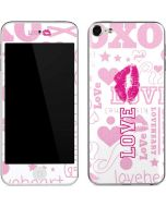 Day Lover Apple iPod Skin