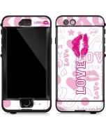 Day Lover LifeProof Nuud iPhone Skin