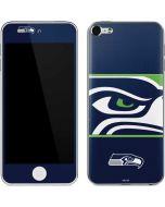 Seattle Seahawks Zone Block Apple iPod Skin