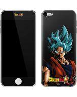 Goku Dragon Ball Super Apple iPod Skin