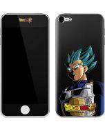 Dragon Ball Super Vegeta Apple iPod Skin