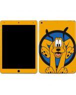 Pluto Apple iPad Air Skin