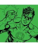 Green Lantern Comic Pop Dell XPS Skin