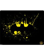 Batman Logo Yellow Splash Xbox One Console Skin