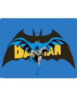 Batman Vintage Dell XPS Skin