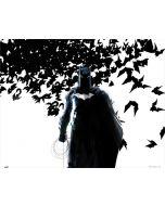 Batman and Bats Xbox One Console Skin
