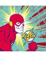 Flash Smile Blast Apple iPad Skin