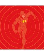 Flash Spinner Amazon Echo Skin