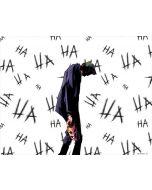 HAHAHA - The Joker Apple iPad Skin