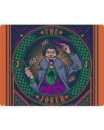 Casino Joker - The Joker Apple iPad Skin