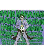 Boss Joker - Classic Joker Apple iPad Skin