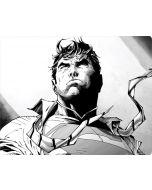Superman Sketch Apple iPad Skin