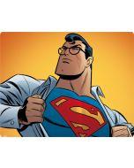 Superman Cartoon Apple iPad Skin