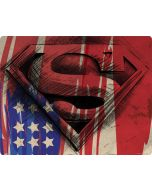 Superman Crest Playstation 3 & PS3 Slim Skin