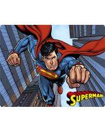 Superman Flying Apple iPad Skin