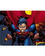 Superman on Fire Dell XPS Skin