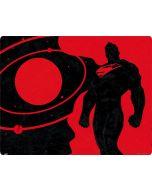 Superman Silhouette Apple iPad Skin
