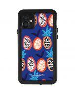 Weird Fruits iPhone 11 Waterproof Case
