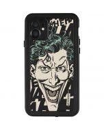 The Joker Laughing iPhone 11 Waterproof Case