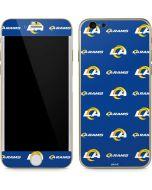 Los Angeles Rams Blitz Series iPhone 6/6s Skin