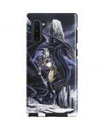 Dead of Winter Dragon and Warriors Galaxy Note 10 Pro Case