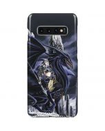 Dead of Winter Dragon and Warriors Galaxy S10 Plus Lite Case