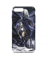 Dead of Winter Dragon and Warriors iPhone 7 Plus Pro Case