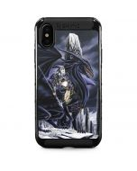 Dead of Winter Dragon and Warriors iPhone XS Max Cargo Case