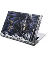 Dead of Winter Dragon and Warriors Yoga 910 2-in-1 14in Touch-Screen Skin