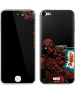 Deadpool Bang Apple iPod Skin