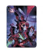 Deadpool Corps Apple iPad Pro Skin