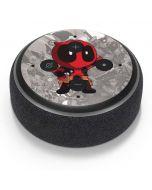 Deadpool Hello Amazon Echo Dot Skin