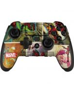 Deadpool Unicorn PlayStation Scuf Vantage 2 Controller Skin
